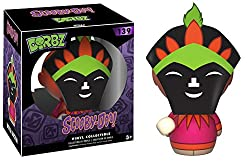 Funko Dorbz: Scooby Doo Action Figure - Witch Doctor