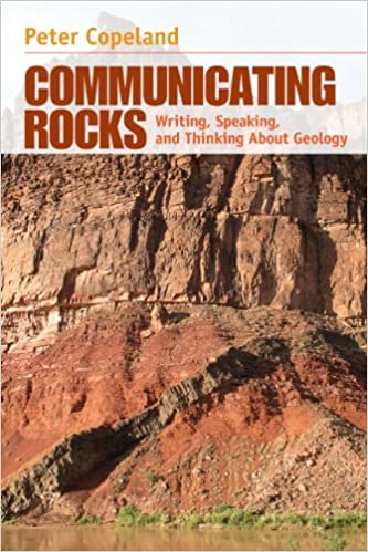 Communicating Rocks: Writing, Speaking, and Thinking About Geology