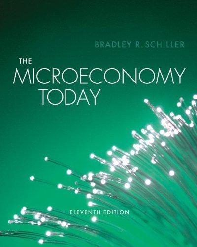 The Micro Economy Today (The Micro Economy Today)