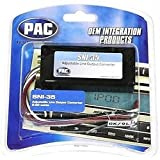 PAC SNI35 Adjustable 2-Channel Line Out Converter