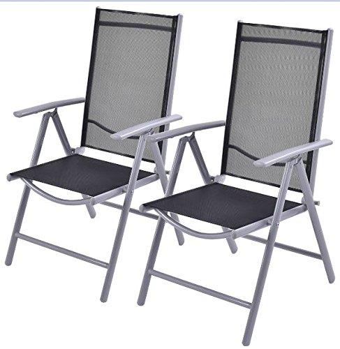 Ku0026A Company Zero Gravity Lounge Folding Outdoor Patio Recliner Beach Chairs  Tray Utility Holder Pool Reclining