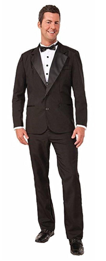 Forum Novelties Mens Vintage Hollywood Costume Tuxedo