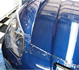 ClearMask Fabricated Door Edge Guard PPF Strips