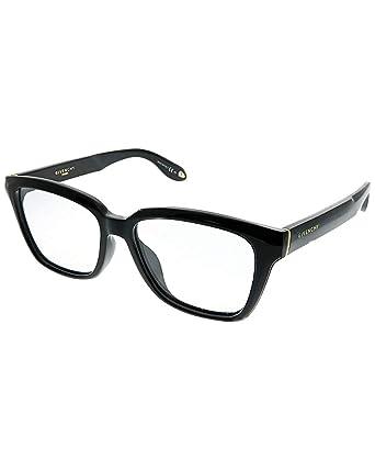 Amazon.com: Givenchy GV 0023/F D28 - Gafas rectangulares de ...