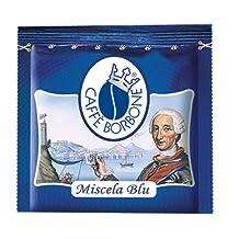 Caffè Borbone ESE Espresso Pods - The real ITALIAN coffee from Napoli - Italy most sold (Miscela Blu, 100 Pods)