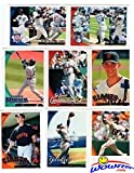 2010 Topps MLB Baseball Massive Complete 666 Card Factory Sealed Factory Set with #661 Stephen Strasburg Rookie Card and Exclusive 5 Card Bonus Set
