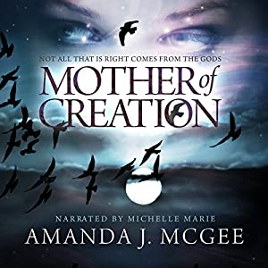 Mother of Creation Audiobook