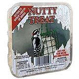 Nutty Treat Wild Bird Suet