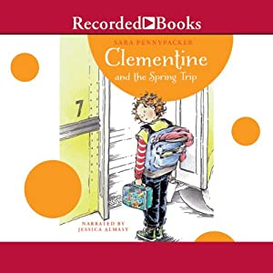 Clementine and the Spring Trip Audiobook