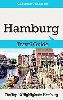 Hamburg Travel Guide Amazon