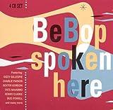 Bebop Spoken Here