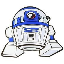 3D Light FX Star Wars R2-D2 3D-Deco Mini-Sized LED Wall Light