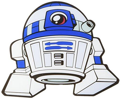 3D Light FX R2 D2 Mini Sized