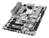 MSI Gaming Intel H270 DDR4 HDMI USB 3 CrossFire ATX Motherboard (H270 TOMAHAWK ARCTIC)