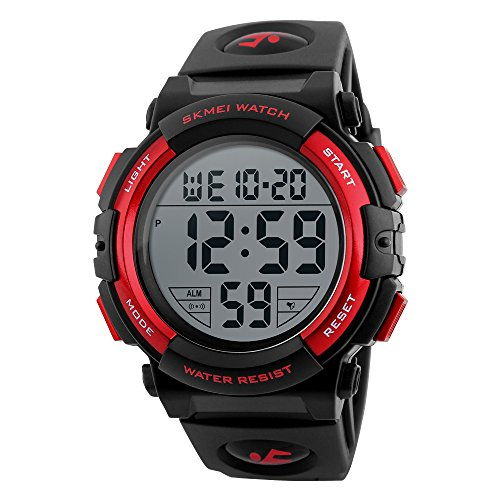 Men's Sports Watches Military