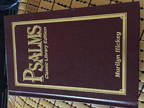 Psalms (Classic Library Edition) (Classic Library Edition)