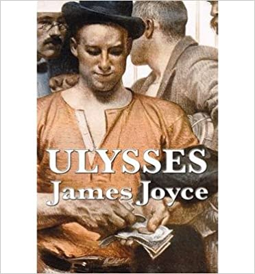 Ulysses [ ULYSSES ] By Joyce, James ( Author )Sep-01-2009 Hardcover