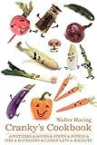 Cranky's Cookbook, Walter Hoving, 0595497934