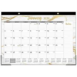 2020-2021 Desk Calendar - Desk Calendar ...