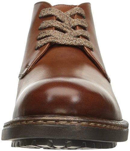 Kenneth Cole New York Men's Front Line Chukka Boot Cognac 3CC9GXZ