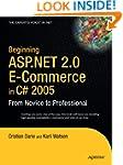 Beginning ASP.NET 2.0 E-Commerce in C...