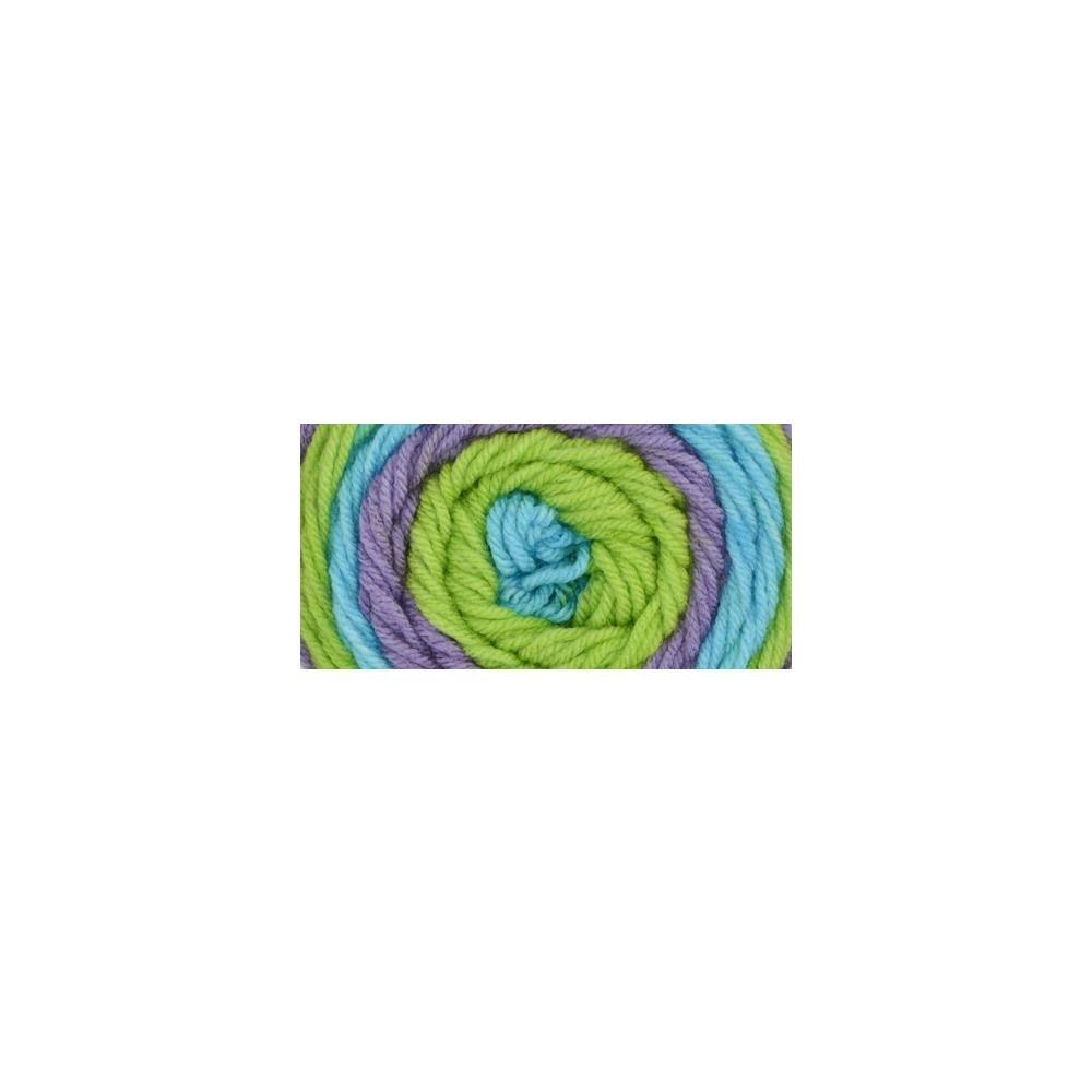 Sweet Roll Yarn, 5oz, 6-Pack (Pixie Pop)