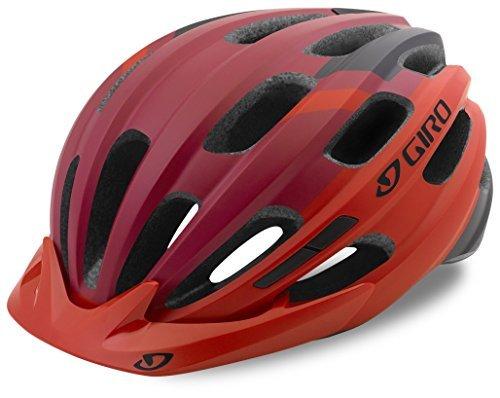 Giro Register Helmet Highlight Yellow, One (Yellow Bike Helmet)