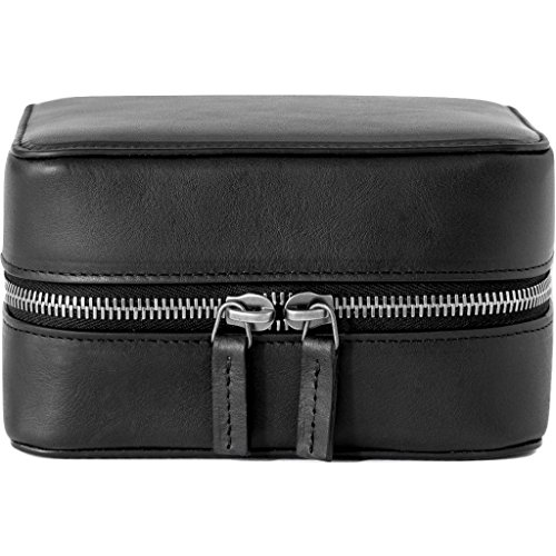 This is Ground Tech Dopp Kit 2 Mini | Black by This Is Ground
