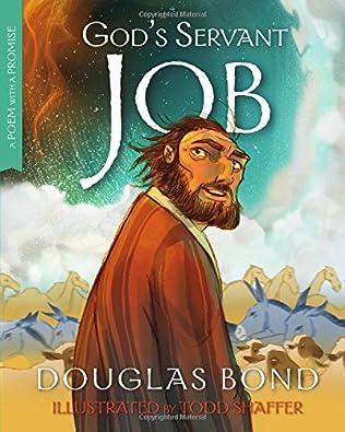 book cover of God\'s Servant Job