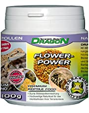 Dragon - FLOWER POWER FOOD - Blütenpollen ca. 100 g