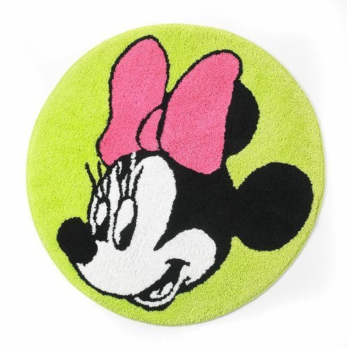Disney Minnie Mouse Neon Bath -