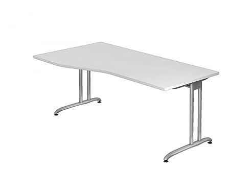 Dr de oficina escritorio 180 x 100 cm - Altura 72 Cm - Estructura ...