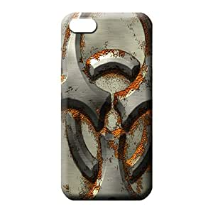 iphone 4 4s cover Plastic phone Hard Cases With Fashion Design cell phone carrying cases biohazard