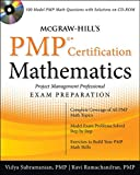 McGraw-Hill's PMP Certification Mathematics with