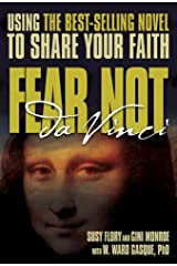 Fear Not Da Vinci: Using the Best-Selling Novel To Share Your Faith Paperback