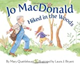 Jo MacDonald Hiked in the Woods, Mary Quattlebaum, 1584693347