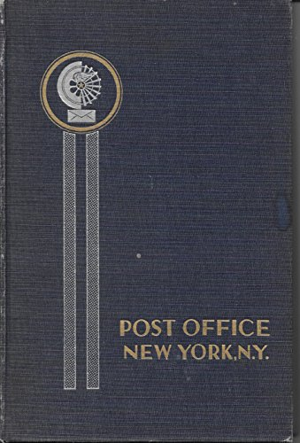 American Stampless Cover Catalog Volume II