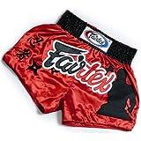 Assassin Fairtex Muay Thai Shorts – Color: Assassin Size XXL