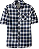 Craghoppers Kearney Long Sleeved Check Shirt