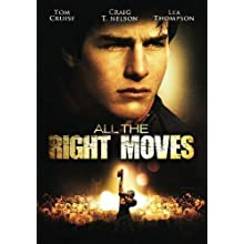 All the Right Moves (2009)