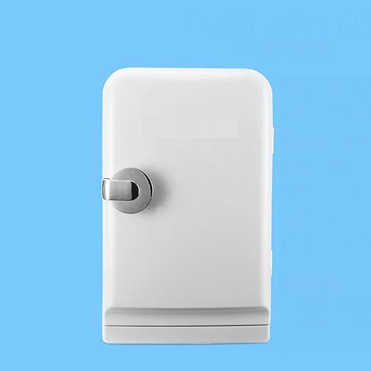 Compra SL&BX Refrigerador del coche mini, 5l refrigerador Fresco ...