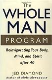 The Whole Man Program, Jed Diamond, 0471396761