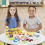 Play-Doh Pinkfong Baby Shark Set with 12