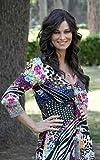 Manuela Arcuri 18X24 Gloss Poster #SRWG363741
