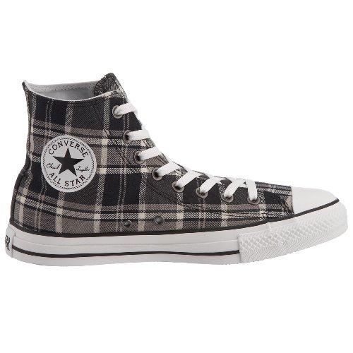 Converse Chucks All Star Hi black 110740, Größe:US 5 - 37.5