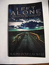 At the beginning of the book, why is Henry left alone?