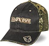 Automotive : RAM Dodge Weathered Front/Mossy Oak Back