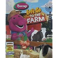 Barney: vamos a la granja