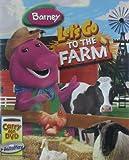 Barney: Lets Go To The Farm
