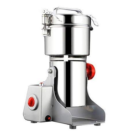 KKmoon Grano Eléctrico Especias Cereales Café Comida Seca Molinillo Máquinas Moledoras Molino de Molino Trituradora